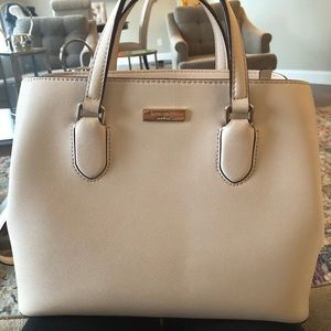 Authentic light pink Kate Spade Purse